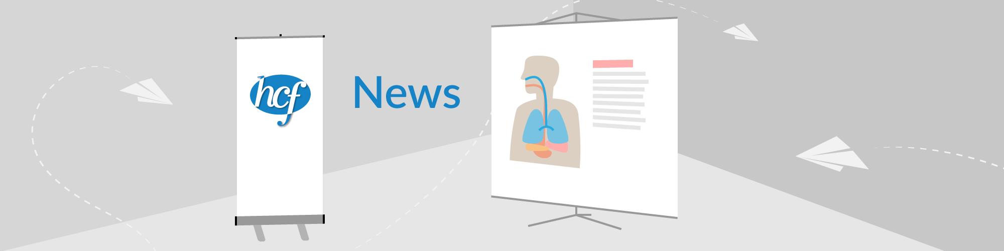 Health Claims Forum News