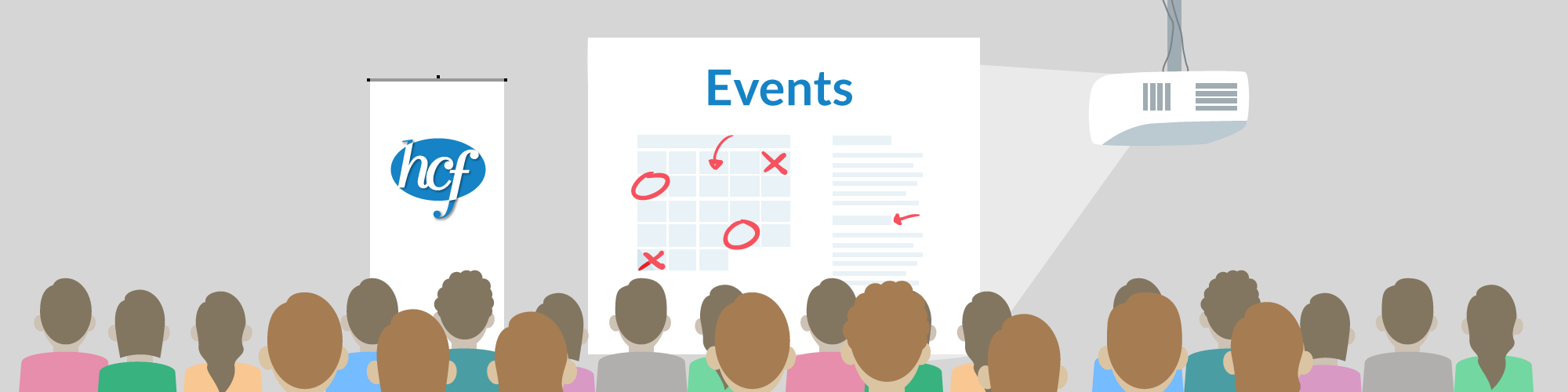 Health Claims Forum Events