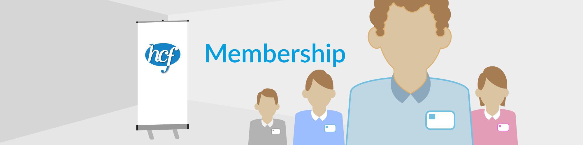 Health Claims Forum Membership